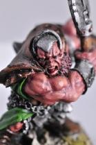 Dwarf D&D miniature